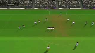 You Pick I Play - Sensible Soccer 2006