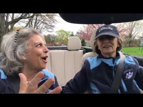 Carpool Karaoke TUS Style
