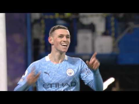 Chelsea Manchester City Goals And Highlights