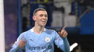 Chelsea vs Manchester City 1:3   Pregled Utakmice   SPORT KLUB FUDBAL