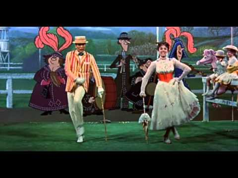 Mary Poppins - Supercalifragilistichespiralidoso (Italian, HQ)