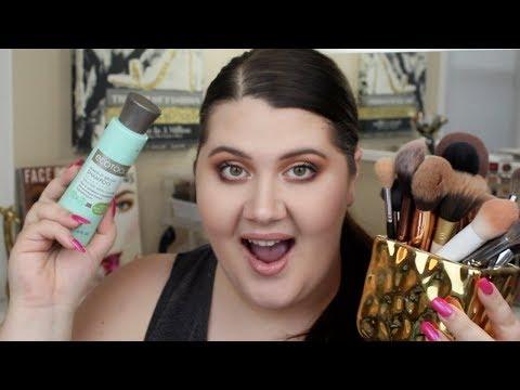 Review on Ecotools Makeup Brush Shampoo
