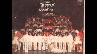 Zizi Jeanmaire, Orchestra Roger Guerin - Zizi t