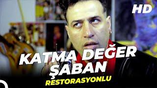 Katma Değer Şaban  Kemal Sunal Türk Komedi Filmi Tek Parça (Restorasyonlu)