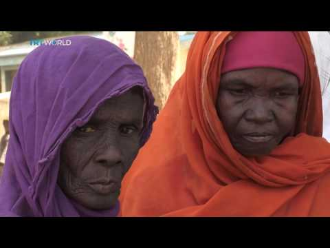 Money Talks: Solar panels help rebuild Nigeria after Boko Haram