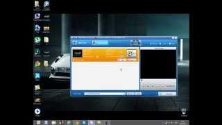 Как поминать формат видео .mp4 na .avi