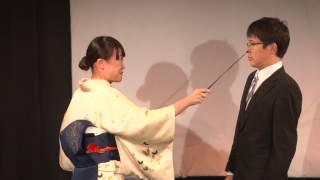 第16次笑の内閣 『非実在少女のるてちゃん』 作・演出 高間 響 出演 伊...