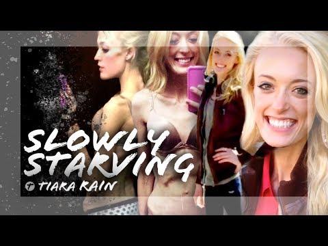 Anorexia Story ‣ TiaTravels