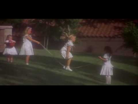 Freddy Krueger Canción De Las Niñas Youtube