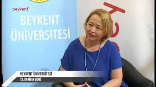 Beykent Üniversitesi 12. Kariyer Günü / Zülfiye Tüfekçi