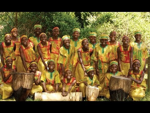 AFRICAN SPIRITUALITY: The Powers of Children