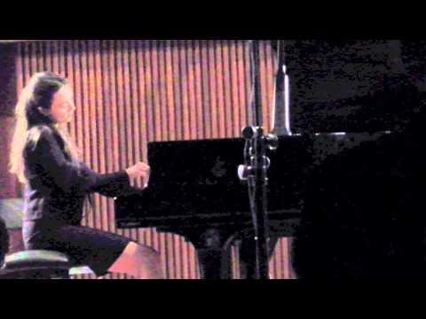 Anniversario Brahms - live - Conservatorio G.Nicolini - Piacenza 6/6