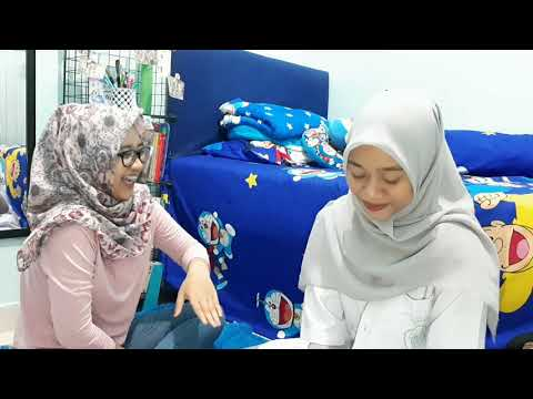 YOGA at Office with Sandy RACHEL | Cara Mengatasi CTS (Carpal Tunnel Syndrome) | TEASER.
