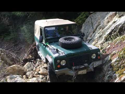 North West Challenge 2019 - Rover-Landers Of BC