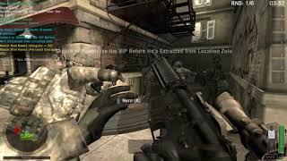 America's Army 3 Gameplay