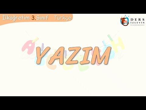 YAZIM