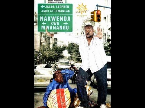 Download Nakwenda kwa Mwanangu (JB & King Majuto)