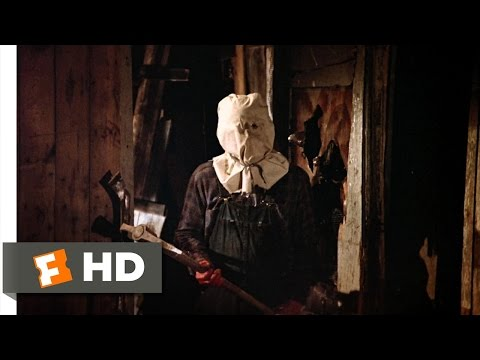 Friday the 13th Part 2 99 Movie   Mommie Dearest 1981 HD
