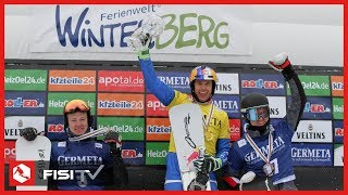 Roland Fischnaller conquista la Coppa di PSL a Winterberg