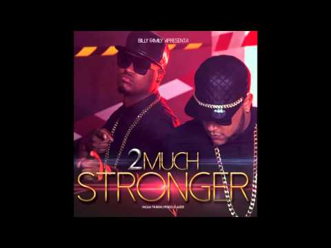 2MUCH - BO CORP (AUDIO-OFICIAL)