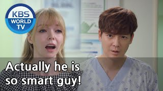 (1Click Scene) Actually he is so smart guy! [Man in a Veil/ENG/2020.10.16]