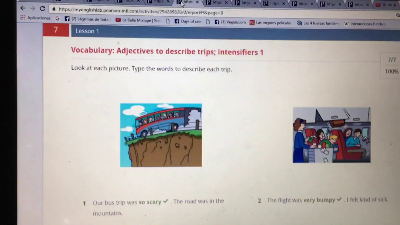 preliminary english test 3 with answers pdf