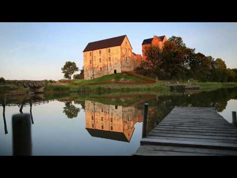 Visit Aland Archipelago, Finland