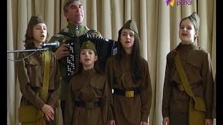 О воинском подвиге и чести говорили сегодня со школьниками Сочи