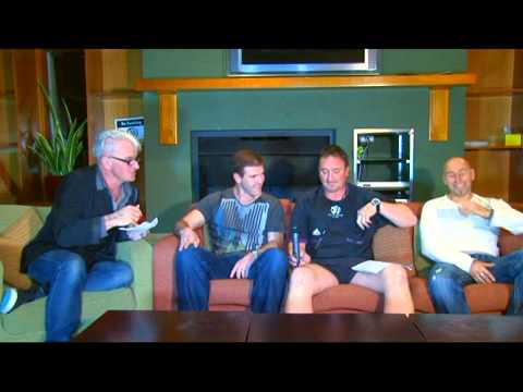 THE LOCKER ROOM CH31 WITH DANNY TIATTO & JOE SPITERI S02E05 2013