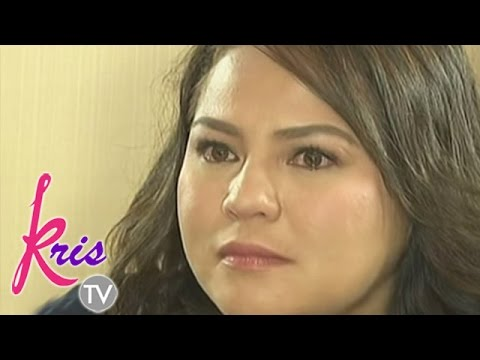 Karla's touching message to Daniel's fans