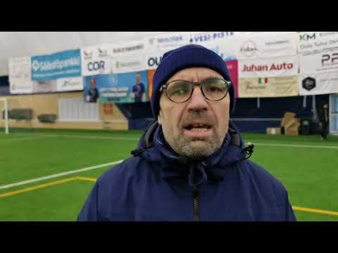ACOTV otteluennakko: AC Oulu - RoPS 16.1.2021.