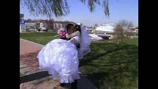 Свадьба,после загса 2 г.Орша