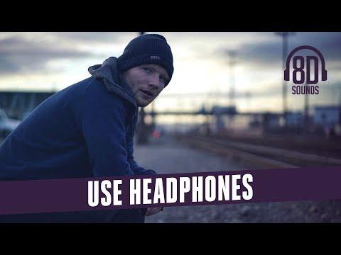 Ed Sheeran - Shape Of You [8D Audio]