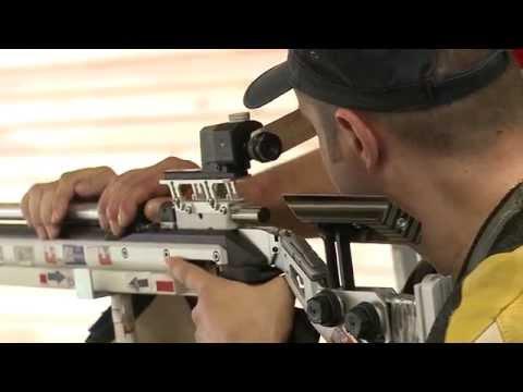 R5 mixed 10m air rifle prone | 2014 IPC Shooting World Championships Suhl