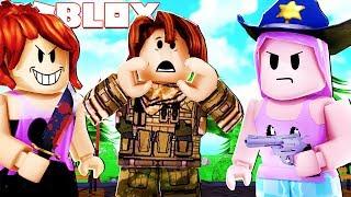 DUELO MÃE VS FILHA (Roblox- Murder Mystery 2)