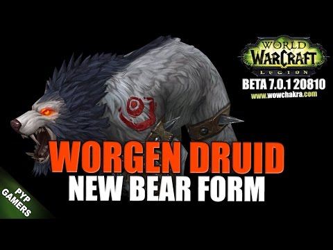 Druid Bear Form Legion Ibovnathandedecker
