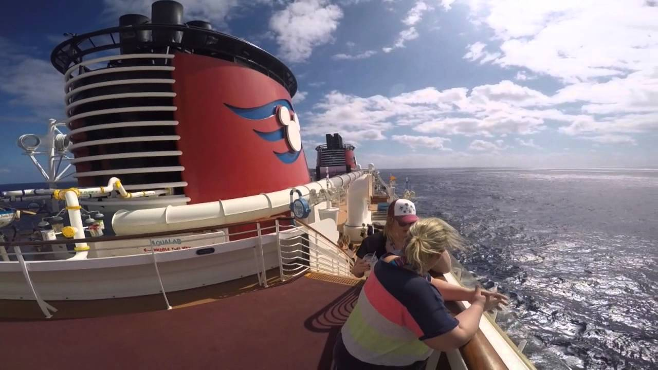 Disney Fantasy Cruise JanFeb 2015  YouTube