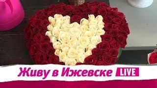 Живу в Ижевске 01.03.2018