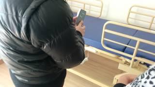 병원침대/환자용침대/의료용침대 대여/임대/렌탈