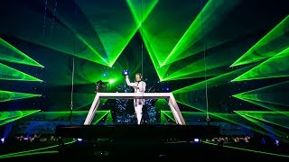 Armin van Buuren - Blue Fear [Live at The Best Of Armin Only]