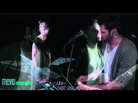 The One Am Radio - Live in Studio B - Part 1- Sunlight