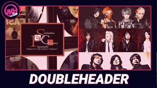 VKH Live Monday Doubleheader - Visual Kei Label Update: PSC [Patron-Backed]