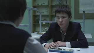 HARMONY LESSONS - Emir Baigazin (trailer)