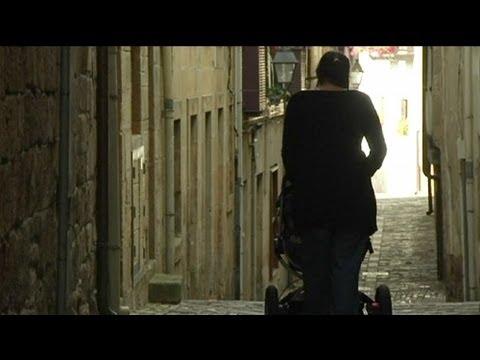 euronews reporter - Reporter: Basque country after ETA