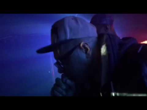DJ SCOTT~BROWN : MC ROBBIE~e, NATZ, MARCUS 6/5/17