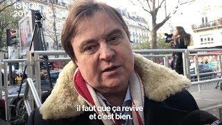 Thierry était au Bataclan le 13 novembre 2015. Il raconte sa vie d'après