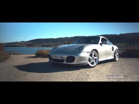 La Minute du propriétaire : Porsche 911 996 Turbo