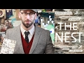 The Nest by Kenneth Oppel   WHOA! I Wanna Read DAT!! [Ep.32]