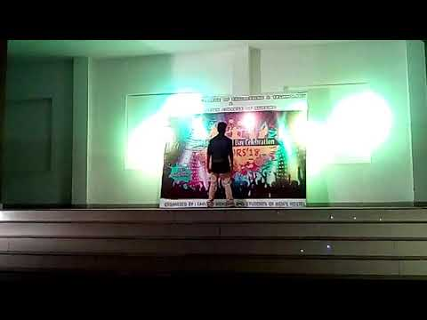 Remix Dance By Pattukkottai Kumaran