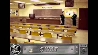 Police Quest Swat Bad Behaviour Addon 2